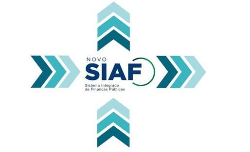 Comunicamos a todos os órgãos integrantes do Sistema Novo SIAF, da Administração Direta e Indireta do Poder Executivo, dos Poderes e Fundos RPPS que a partir desta data (03/02/2020 – segunda-feira) o sistema estará aberto para execução de rotinas e aplicações.