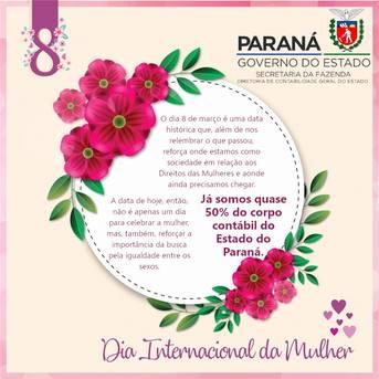 O dia 8 de março é uma data histórica que, além de nos relembrar o que passou, reforça onde estamos como sociedade em relação aos Direitos das Mulheres e aonde precisamos chegar.