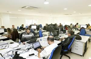 Projeto do Novo SIAF conta com equipe de 40 servidores